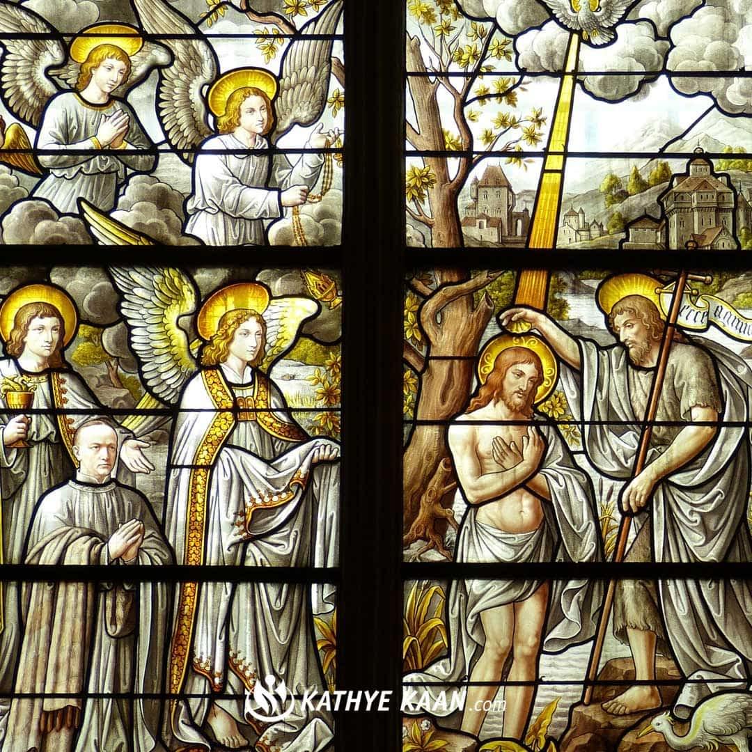Wat Zijn Engelen? Wat Betekenen Engelen Voor Ons? Door Kathye Kaan NL