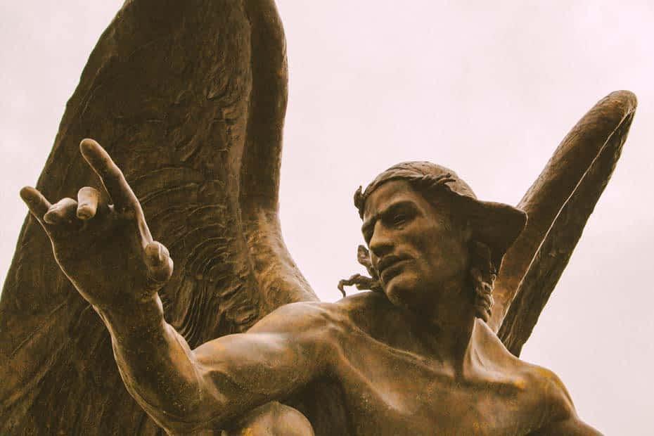 Kathye Kaan blog artikel: Wat zijn Aartsengelen?